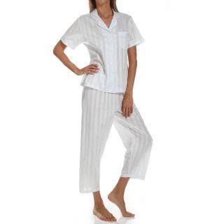 P Jamas AH1106 Tinas Short Sleeve Pajamas