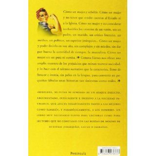 Rebeldes, ni putas ni sumisas/ Rebels, neither bitch nor Submissive (Atalaya) (Spanish Edition): Gemma Lienas: 9788483076637: Books