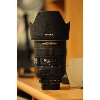 Nikon 28 70mm f/2.8D ED IF AF S Zoom Nikkor Lens for Nikon Digital SLR Cameras  Camera Lenses  Camera & Photo