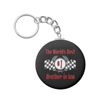 Best Brother in law Gifts Key Chains