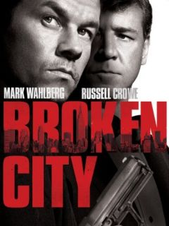 Broken City: Mark Wahlberg, Russell Crowe, Catherine Zeta Jones, Allen Hughes:  Instant Video