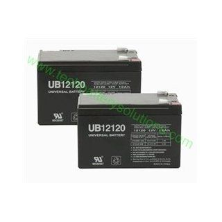 APC SUA1000US Battery Replacement Kit: Computers & Accessories