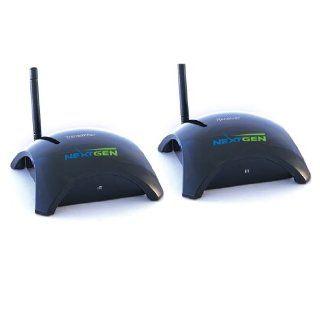 Next Generation Digital IR Remote Control Extender Electronics