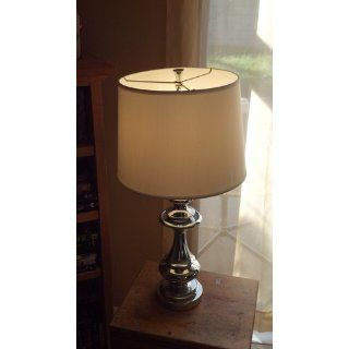 Kenroy Home Stratton 29 Inch Table Lamp In Oil Rubbed Bronze Finish With A Taupe Tapered Drum Shade