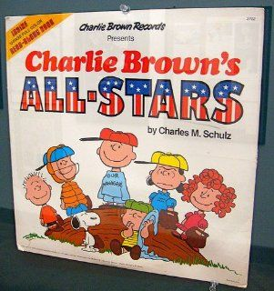 Charlie Brown's All stars Music
