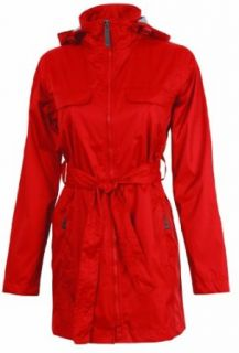 Charles River Apparel Women's Nor'easter Rain Jacket, Poppy, Medium at  Women�s Clothing store: Raincoats