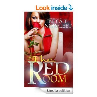 The Red Room eBook: India T. Norfleet, Carla Dean, Brittani Williams: Kindle Store