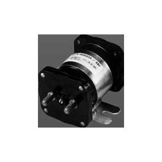 White Rodgers 586 317111 Solenoid, SPDT, 36 VDC Isolated Coil, Normally Open Continuous Contact Rating 200 Amps, Inrush 600 Amps, Normally Closed Continuous Contact Rating 100 Amps, Inrush 200 Amps: Everything Else
