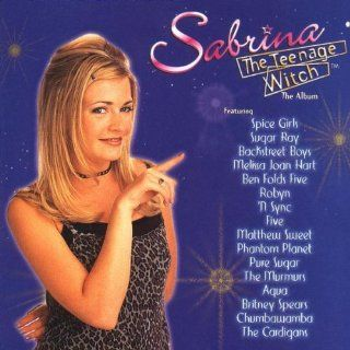 Sabrina, The Teenage Witch: The Album (1996 Television Series): Music