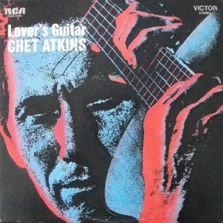 Chet Atkins   Lover's Guitar Music