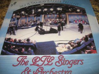 The PTL Singers and Orchestra [Jim and Tammy Bakker Present]: Music