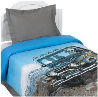 Jeep Off Road Bedding Collection