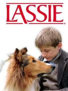 Lassie (2005) [HD] Peter O'Toole, Samantha Morton, John Lynch, Charles Sturridge  Instant Video