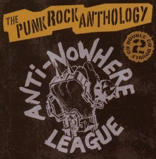 Punk Rock Anthology Alternative Rock Music