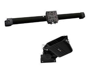 Can Am Commander Gun Boot Mount Kit 800 1000 Canam XT X: Automotive