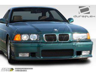 1992 1998 BMW 3 Series E36 M3 Front Bumper Automotive