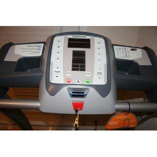 Nautilus T514 Treadmill : Exercise Treadmills : Sports & Outdoors
