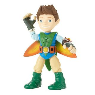 Tree Fu Tom Tree Fu Tom Ultimate Tom Figure