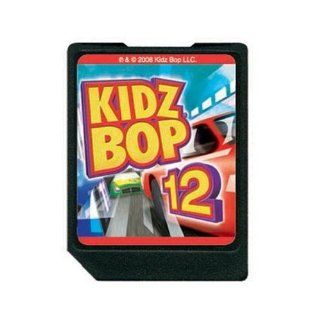 Kidz Bop 12 Mix Clip/SD Card for Mix Sticks, Mix Max and others: Toys & Games