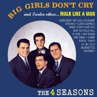 Big Girls Don't Cry & 12 Others: Music