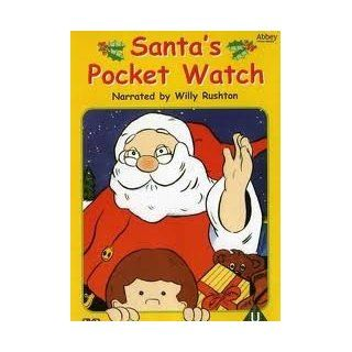 Santa's Pocket Watch: Santa's Pocket Watch & Others: Movies & TV