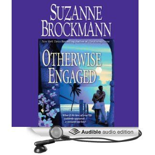 Otherwise Engaged (Audible Audio Edition): Suzanne Brockmann, Susan Boyce: Books
