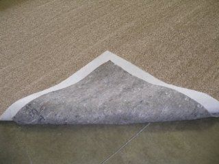 6x15 FRIEZE textured CARPET with FELT AREA RUG PAD for residential or commercial use. Many sizes and shapes to choose from. Available for home AREA RUGS, runners, rectangle, square, feet, roll of carpet, off the roll. Chocolate.   Machine Made Rugs