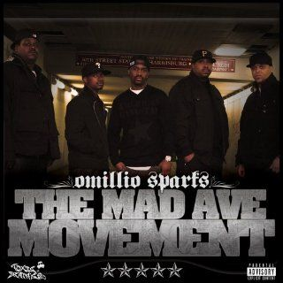 Mad Ave Movement: Music
