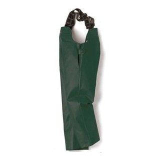 Rain Bib Overall, Green, S: Home Improvement