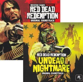 Red Dead Redemption / Undead Nightmare Music