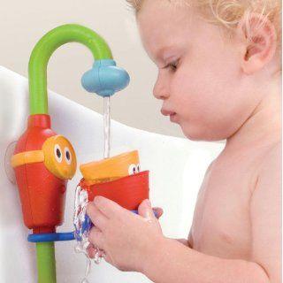 Yookidoo Flow 'N Fill Spout Bath Toy (9m+)  Bathtub Toys  Baby