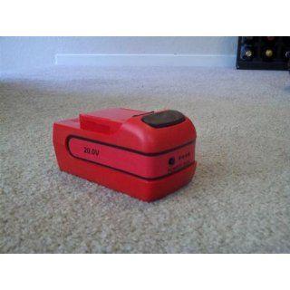 Battery for Craftsman 20v 20 volt Die Hard Li Ion 3.0Ah