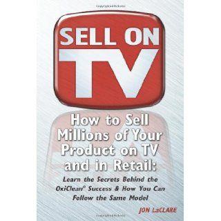Sell On Tv Jon 9781257652143 Books