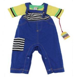 Harajuku Mini Boys Overall Outfit: Clothing