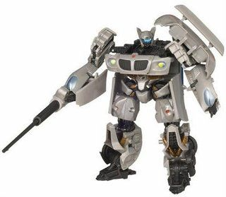 Transformers Movie Deluxe Autobot Jazz: Toys & Games