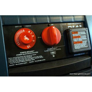 Bosch 3931A PB 120 Volt Wet/Dry Vacuum Cleaner   Shop Wet Dry Vacuums
