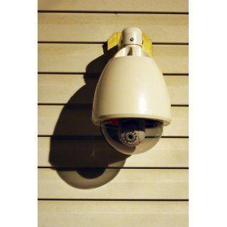 "7"" Outdoor Dome Encloser for Loftek Foscam Wansview Apexis Cctv Surveillance Security Wireless Ip Camera : Outside Surveillance Cameras : Camera & Photo"