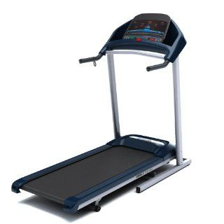 Merit Fitness 715T Plus Treadmill : Exercise Treadmills : Sports & Outdoors