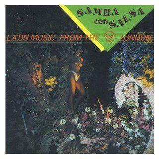 Samba Con Salsa Latin Music: Music