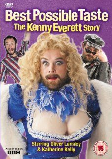 Best Possible Taste: The Kenny Everett Story [DVD + RETRO BADGE]: Oliver Lansley, Katherine Kelly: Movies & TV