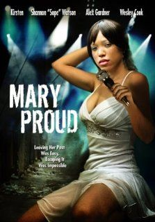 Mary Proud: Kirsten Person Ramey: Movies & TV
