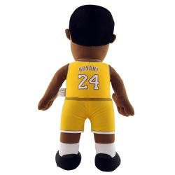 NBA Los Angeles Lakers Kobe Bryant Collectible 14 inch Plush Doll Collectible Dolls