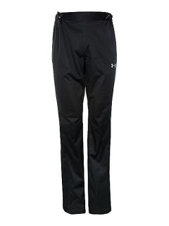 Under Armour Armourstorm waterproof trousers Black