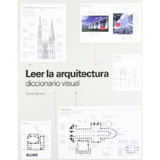 Leer la arquitectura: Diccionario visual: Owen Hopkins: 9788498015744: Books