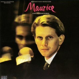Maurice (original Soundtrack): Music