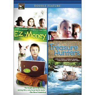 Lil' Treasure Hunters / EZ Money: Molly Hall, Lisa Baldwin, Micah Shane Ballinger, Ran Burns, Mike J. Ferruzza, Dan T Hall: Movies & TV