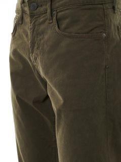 Tyler slim leg jeans  J Brand