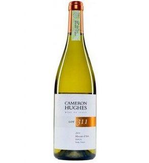 Cameron Hughes Lot 311 Moscato 2011: Wine