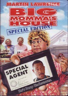 Big Mama's House   Special Edition: Movies & TV