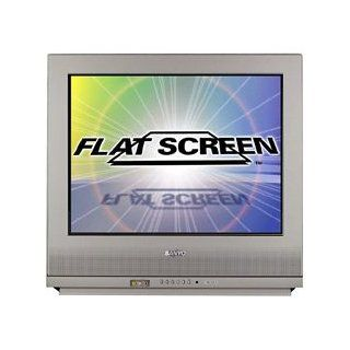 "SANYO 27"" True Flat Screen Digital TV DS27425 : Everything Else"
